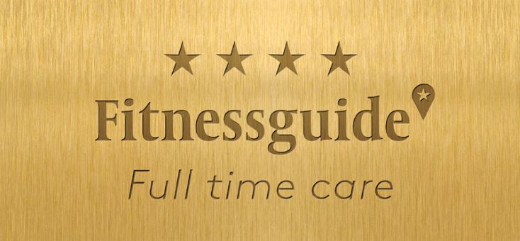 Banner Fitness Guide 4 Sterne Full time care 005